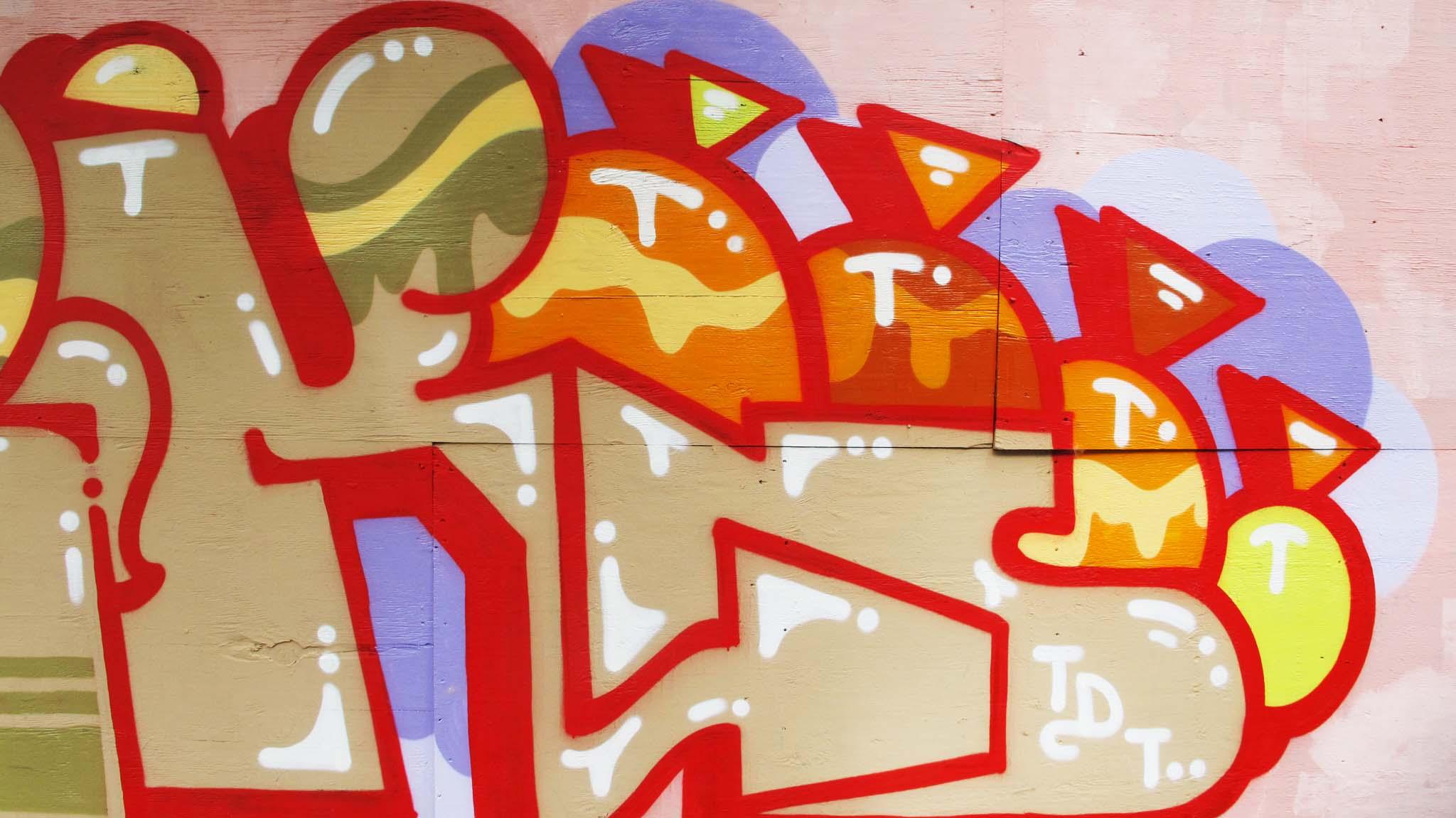 onek nm graffitti manchester england